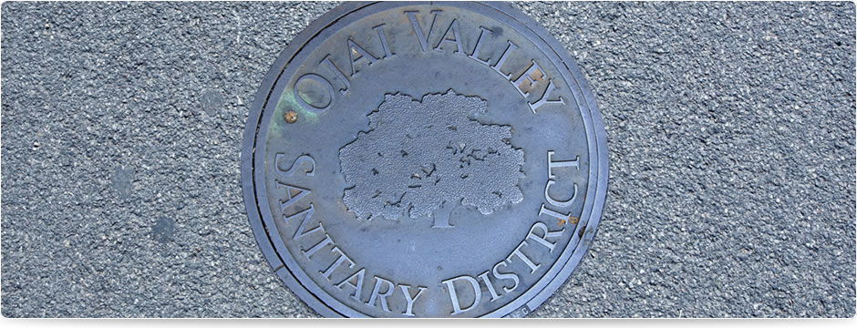 sanitary sewer system