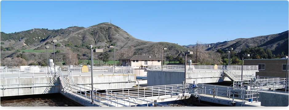 Natural processes: the key to effective wastewater treatment.